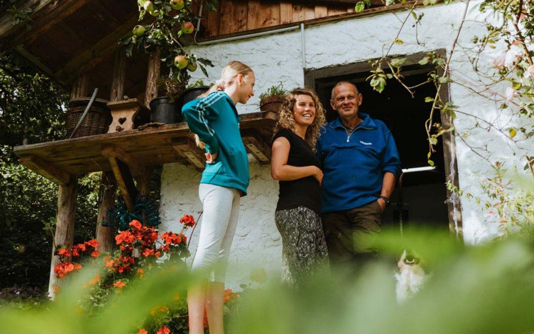 Edelweiss am Edelbrandhof